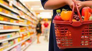 Precios en supermercados en Estados Unidos